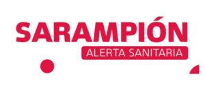 Crecimiento de casos de Sarampión