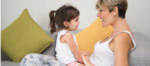 Cómo reaccionan los niños en cuarentena?