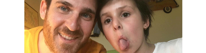 Guardó la sangre del cordón umbilical en el nacimiento de su hija y seis años después le salvó la vida